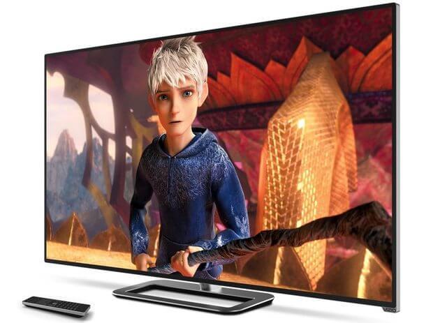 VIZIO EXPANDED HDTV COLLECTION