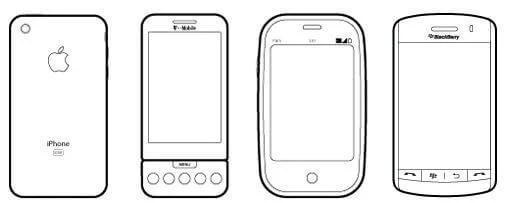 Dicionário do Smartphone e Tablet Android Windows Phone iOS Blackberry