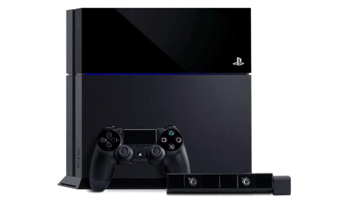 PlayStation 4 vai custar R$ 3.999 no Brasil