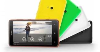 Review Lumia 625