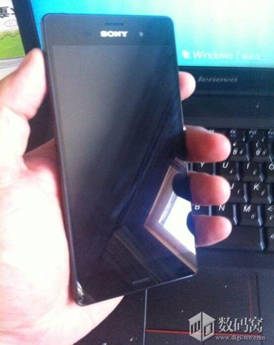 Sony Xperia Z3 - 4
