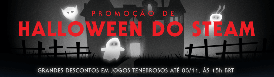 Halloween - Steam