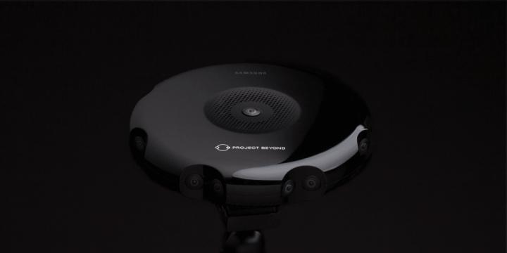 Samsung Gear VR Project Beyond (2)