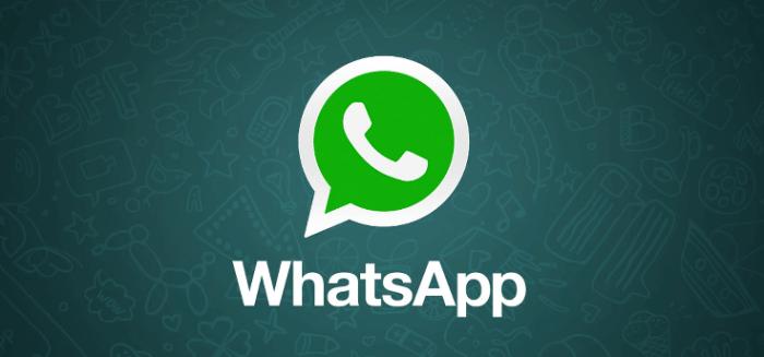 Whatsapp está preparando versão para PC