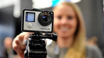 Apple Gopro camera 1