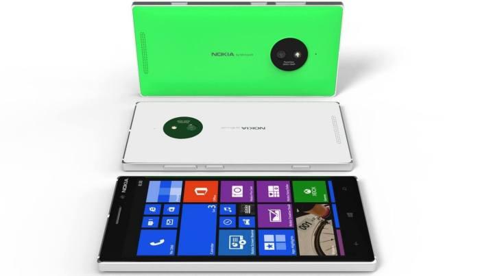 O Nokia Lumia 830 é um dos smartphones que poderão testar o Windows 10 Technical Preview