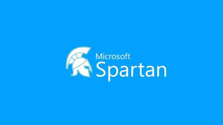 Microsoft-Spartan
