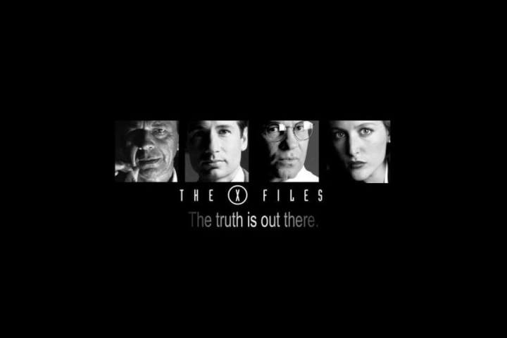 The-X-Files-the-x-files
