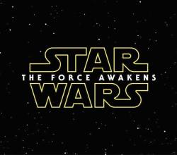 Start Wars The Force Awakens