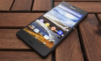 Xperia Z3 Android 5.1