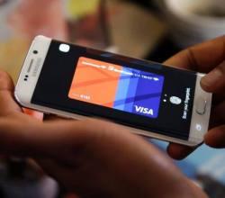Pagamento online mobie payment