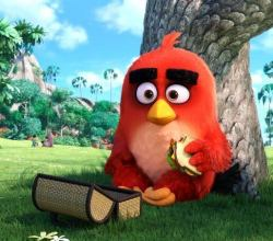 angry birds filme