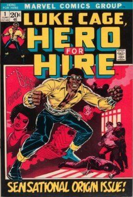 Luke Cage-Hero