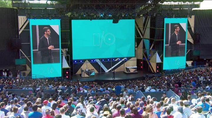 Novidades do Google - Google I/O 2016