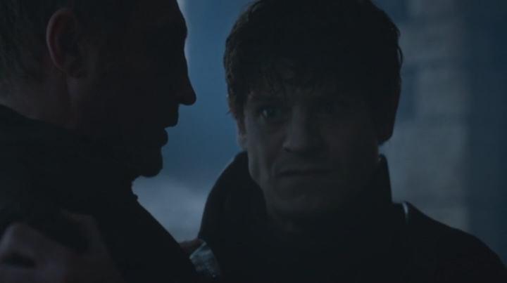 Ramsay-snow-bolton