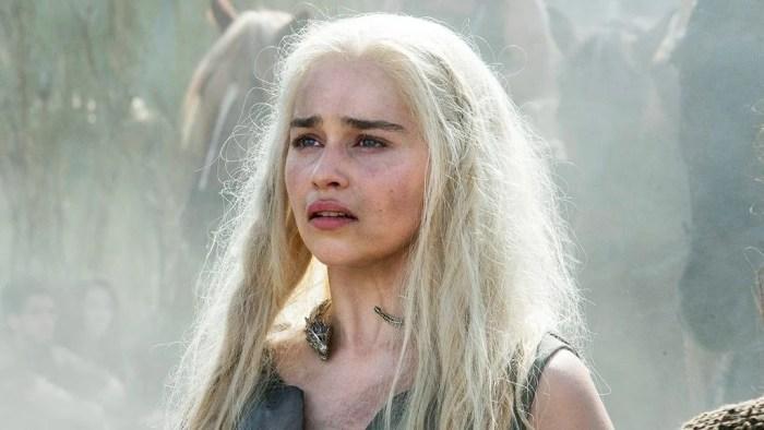 Saída do Reino Unido da UE pode prejudicar 'Game of Thrones'