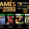 Games With Gold Agosto de 2016