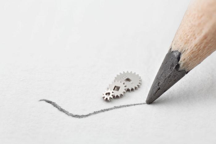 Impressão 3D com metal - Novas perspectivas
