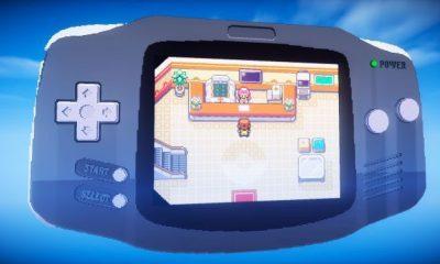Pokémon dentro de Minecraft