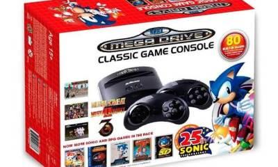 mini-Mega-Drive-com-80-jogos