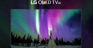 TVs OLED - Capa