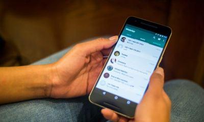 Whatsapp atualizacao Grupos Publicos