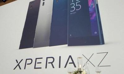 IFA2016-Sony-XperiaXZ