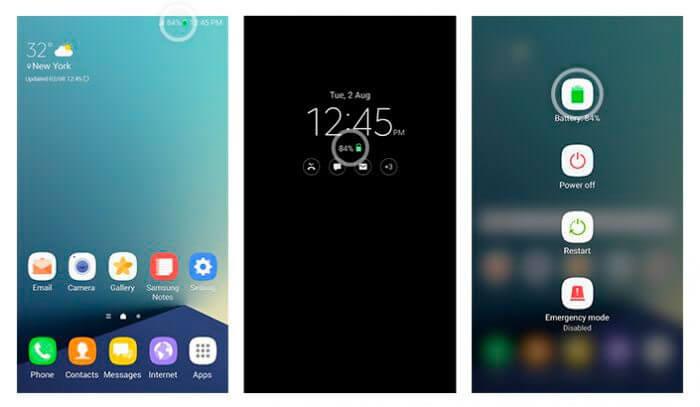 Galaxy Note7 que não explode