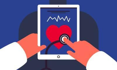 Descubra 5 aplicativos gratuitos para cuidar da sua saúde