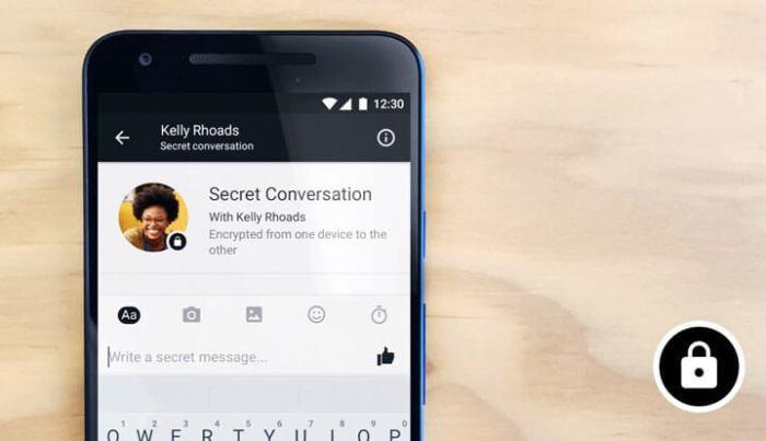 Aprenda a enviar mensagens secretas no Facebook Messenger
