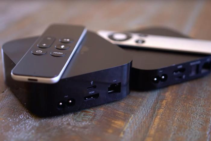 Apple TV de 3ª geração é descontinuada; apenas último modelo está disponível