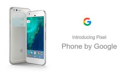 Google Pìxel