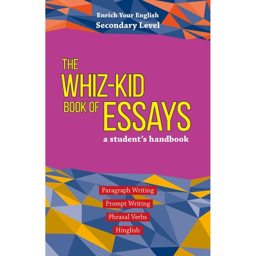 The Whiz-Kids Book of Essays