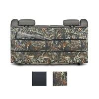 Seat Back Gun Rack sling pair storage organizer for 3 guns ...
