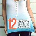 Spring DIY Tutorials