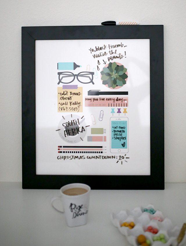 http://i0.wp.com/www.shrimpsaladcircus.com/wp-content/uploads/2015/12/Free-DIY-Dry-Erase-Planner-and-Organizer-Wall-Art.jpg?resize=640%2C846