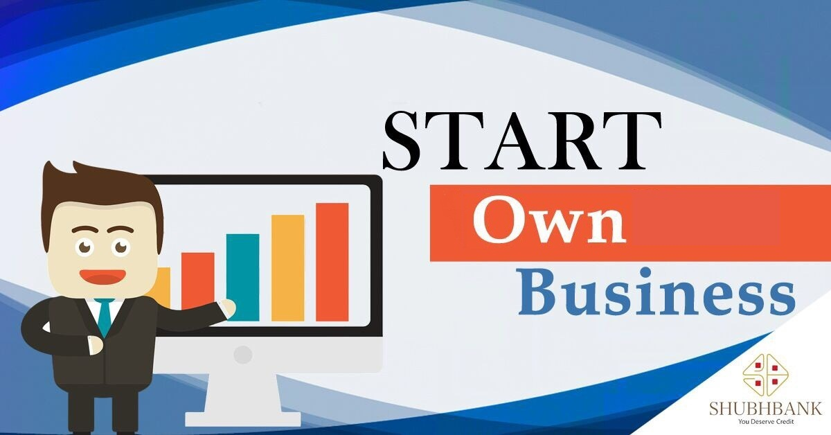 SUCCESS FORMULA TO START UP YOUR OWN BUSINESS Shubhbank - own business