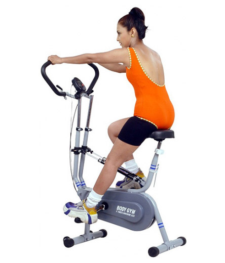 Motorized Exercise Machines Equipment, Body Fitness Cardio Exercise - gym workout for weight loss