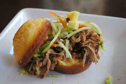 Slow Cooker Chipotle Pork from www.shugarysweets.com