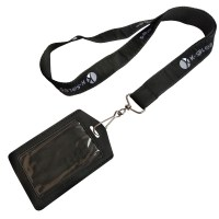 Card Holder Lanyard | Create Your Own ID Card Holder Lanyard