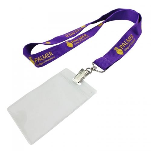 Id Card Holder Lanyard Personalized Id Card Lanyards