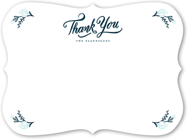 Thank You Messages Thank You Card Wording Ideas Shutterfly - thank you note