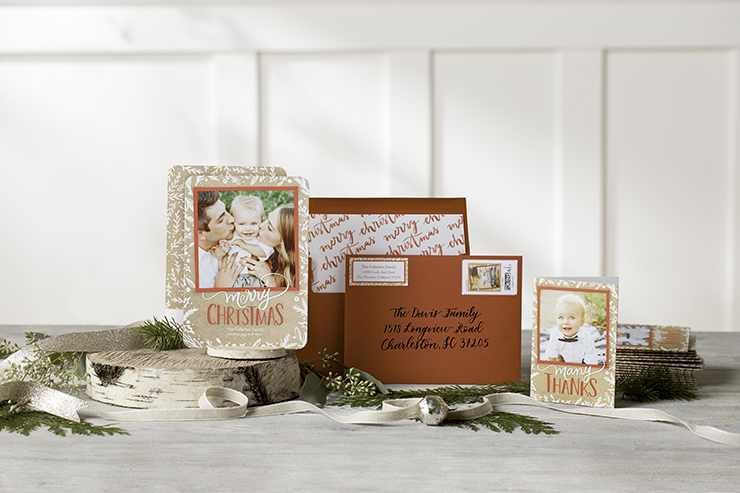 How to Address Christmas Cards Shutterfly - how to address christmas cards