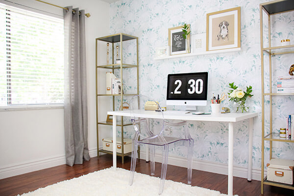 85 Inspiring Home Office Ideas & Photos