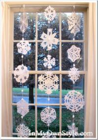 85 Festive Winter Decorating Ideas | Shutterfly