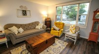 80 Ways To Decorate A Small Living Room | Shutterfly