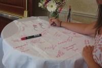 13 Unique Bridal Shower Guest Book Ideas   Shutterfly