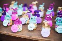 100 Fun Baby Shower Favor Ideas | Shutterfly