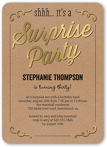 Party Invitation Wording How to Write a Party Invitation Shutterfly