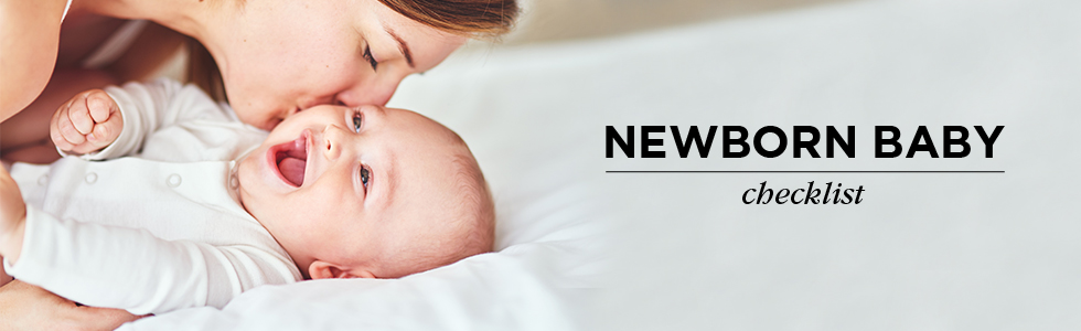 Newborn Baby Checklist Everything You Need to Prepare Shutterfly
